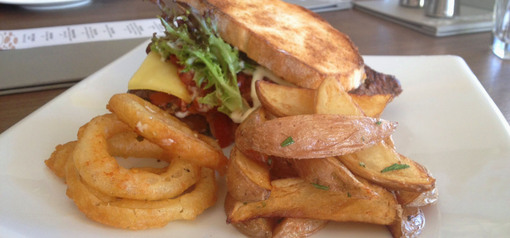 WA's Best Steak Sandwich Competition 2014