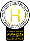 Accommodation Industry Awards