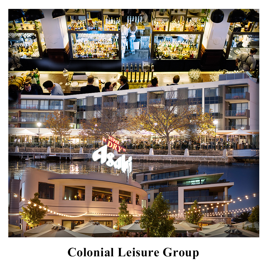Colonial Leisure Group