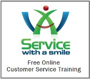 WA Service with a Smile Free Online Training www.wasmiles.com.au